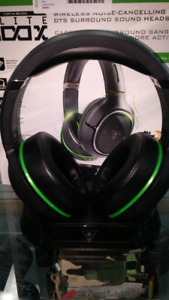 **GAMERS DELIGHT**  TURTLE BEACH RLITE 800X FOR XBOX ONE