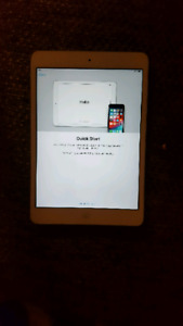 I pad mini 2 2nd gen