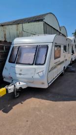 4 Berth Caravan 2005