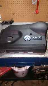 99-2005 VW JETTA/GOLF  engine covers