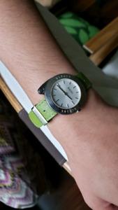 VERSUS swiss women's watch