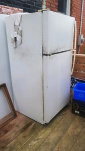 Free fridge that works