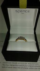 Wedding band & engagement ring Kawartha Lakes Peterborough Area image 2
