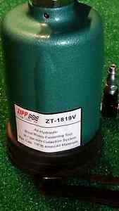ZIPP air hydraulic riveter.  London Ontario image 2