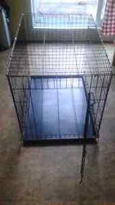 Cage moyen grand chien