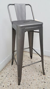 RESTAURANT INDUSTRIAL AND TOLIX STYLE DINING CHAIR BAR STOOL Peterborough Peterborough Area image 2