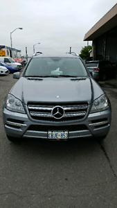 2011 mercedes gl350 for sale