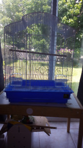 Bird Cage for budgie or finches