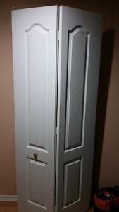 """36"""" folding closet doors"""