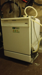 Whirpool Dishwasher