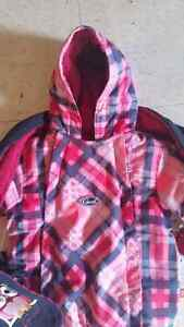 Brand new Gusti 6 months girls snowsuit