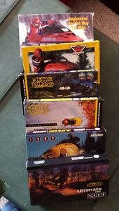 WANTED – Ski Doo promotional VHS tapes or DVD