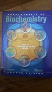 Fundamentals of Chemistry 4th ed. Life at the Molecular Level