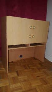 Nice Solid Wood TV Stand/Cabinet