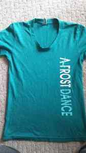 A Frost Dance Tee