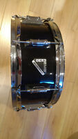 """Caisse claire (snare) Remo Master Touch 13"""" x 5.5"""" propre ..."""