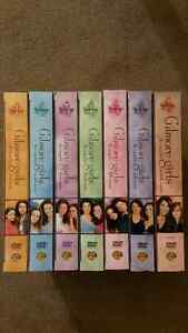 Gilmore Girls - Complete Series on DVD