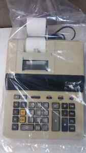 Adding Machine - Calculator Canon MP25D