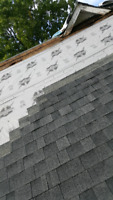 ROOFING INSTALLATIONS & REPAIR SERVICES - 2898063391