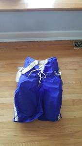 Vintage Cooper Hockey Pants