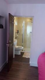 Very nice n beautiful room with ensuite bathroom n own main door