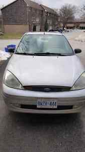 2002 Ford focus  London Ontario image 1