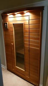 Sunlight Sauna