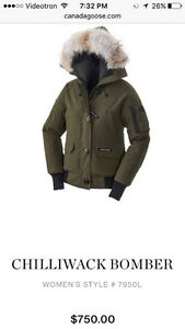 Canada Goose womens outlet 2016 - Canada Goose | V��tements dans Longueuil / Rive-Sud | Petites ...