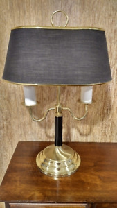 Lamp - Table/Desk - Excellent Condition - $25.00