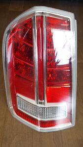 2011- 2014 Chrysler 300C drivers tail light