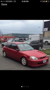 integra type r find great deals on used and new cars. Black Bedroom Furniture Sets. Home Design Ideas