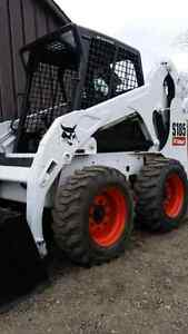 Bobcat S185 Skid Steer for sale!!