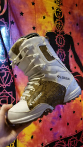 Snowboard boots (Thirty Two - Lashed)