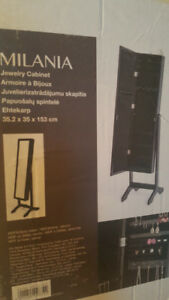 Jewellery Cabinet For Sale