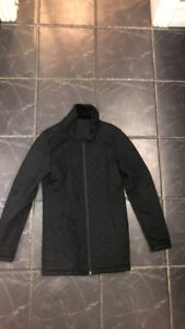 Women's size small north face 3 1/4 length jacket