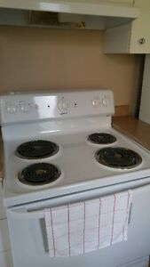 Stove-fridge-washer-dryer