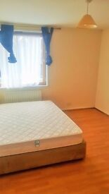 ***DOUBLE ROOM TO RENT ON MUIR ROAD, CLAPTON E5***