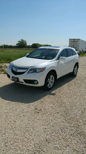 Beautiful 2014 Acura RDX