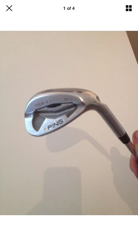 Ping Tour S Wedge