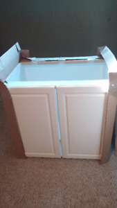 NEW Lower Cabinet