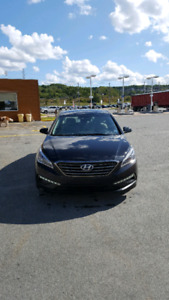 2015 SONATA SE ** OPEN TO OFFERS**