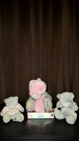 Me to You Tatty teddy bears