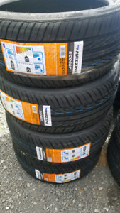 225/40R18 OR 225/45R18 NEW TIRES $400!!!