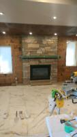 Brian's masonry:stone,brick,block,flagstone new & restoration