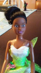 Disney Tiana (Princess and the Frog) by Mattel - 12 inches