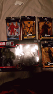 Marvel Legends for sale or trade