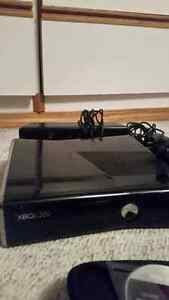 Xbox with Kinect and games! OBO