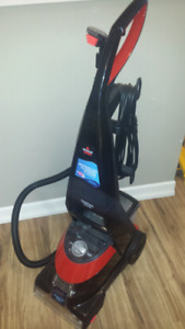Bissell pro heat carpet  cleaner.need a new pump?