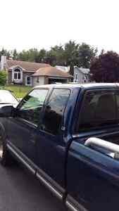 Chevy S10 1200 or b.o