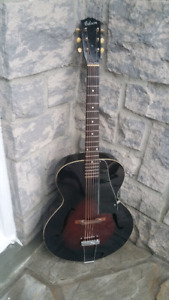 Vintage 1937 Gibson L50 Sell or Trade